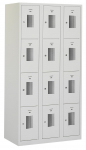 Locker PDC -300 3 koloms, 12-deurs